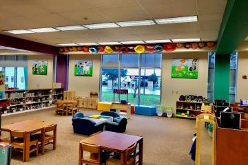 Early Childhood Space