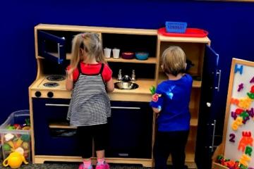 Early Learning Play Space