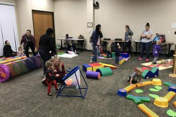 Discovery Play Workshop