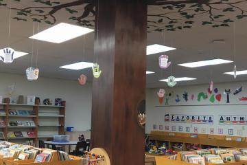 Eastern Lancaster County Children's Library
